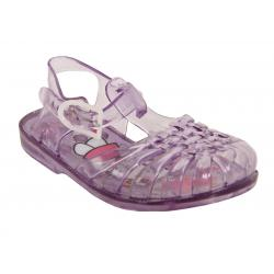 Chanclas de Niña Hello Kitty 264730-32 HK NABILAH VIOLETA