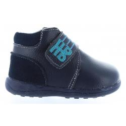 Botines de Niño y Niña Happy Bee B167794-B1153 NAVY