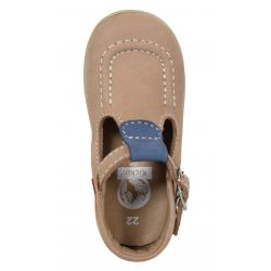 Women and Girl Sandals LOIS JEANS 83769 PLATA