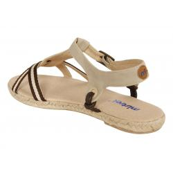 Women Sandals MTNG 53840 C24974 GIJON TAUPE