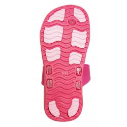 Women and Girl Shoes PEPE JEANS PGS10144 GAME 342 BRIGHT CORAL