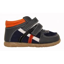 Chaussures bateau pour Homme TIMBERLAND A1FI6 BOAT STEEPLE GREY
