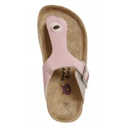 Women Sandals Top Way B739390-B7200 ROSE GOLD