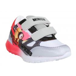 Boy and Girl Sports shoes BASS3D 42068 C ORO