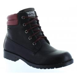 Bottes pour Fille Sprox 347752-B1080 L NAVY-NAVY