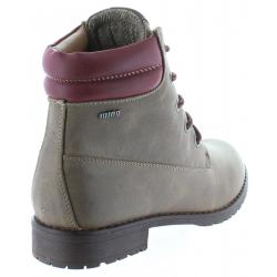 Botines de Mujer MTNG 52803 TAMIA TAUPE