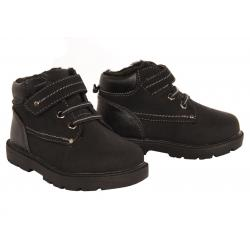 Botines de Niño y Niña One Step 194598-B1010 BLACK