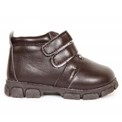 Botines de Niño Happy Bee B155890-B1153 DBROWN