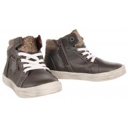 Women and Girl Sports shoes LOIS JEANS 83849 15 TAUPE