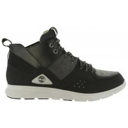 Botines de Mujer TIMBERLAND A1HOW BLACK