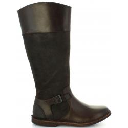 Botas de Mujer KICKERS 577421-50 CHRISTY 92 MARRON