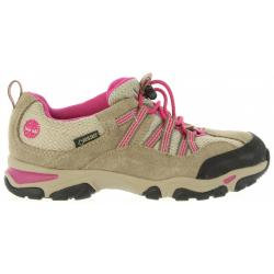 Zapatillas deporte de Niño y Niña TIMBERLAND A166R TRAIL LIGHT BROWN