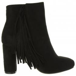Botas de Mujer Top Way B093043-B6600 BLACK