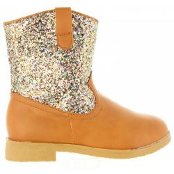 Botas de Niña Happy Bee B171330-B4600 CAMEL
