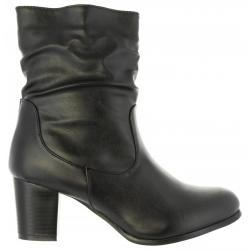 Botas de Mujer Top Way B092630-B6600 BLACK