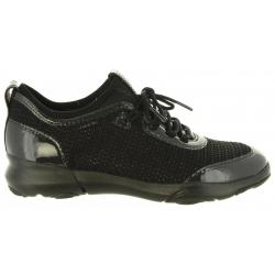 Zapatos de Mujer GEOX D82BHB 000AS D NEBULA C9999 BLACK