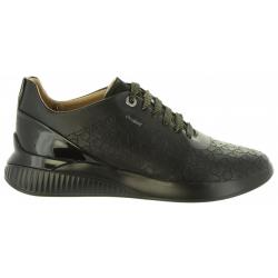 Zapatos de Mujer GEOX D828SC 0BCHI D THERAGON C9999 BLACK