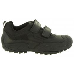 Zapatos de Niño GEOX J841WB 05411 J NEW SAVAGE C9999 BLACK