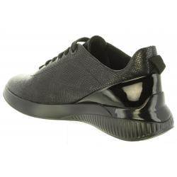 Zapatos de Mujer GEOX D828SC 09DHH D THERAGON C9999 BLACK