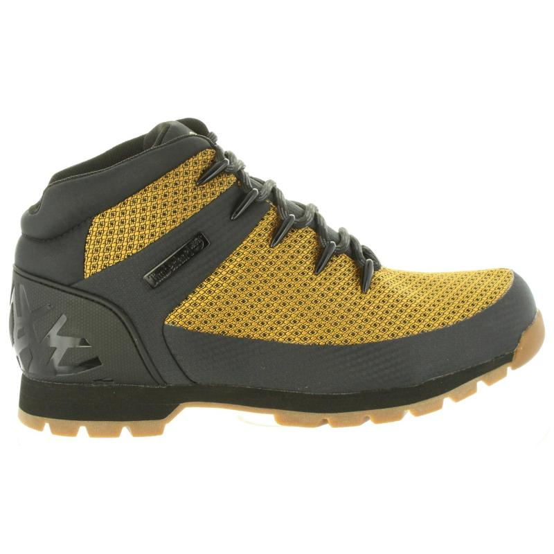 Botines de Hombre TIMBERLAND A1QHQ EURO SPRINT WHEAT RIPSTOP