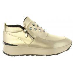 Zapatos de Mujer GEOX D745TA 0BVNF D GENDRY CB500 CHAMPAGNE