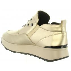 dc2a146fa0 ... Zapatos de Mujer GEOX D745TA 0BVNF D GENDRY CB500 CHAMPAGNE ...