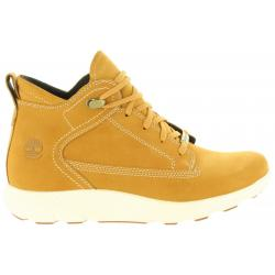 Botines de Mujer TIMBERLAND A1S1W FLYROAM WHEAT