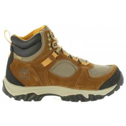 Botas de Hombre TIMBERLAND A1RCN MT MAJOR DARK BROWN