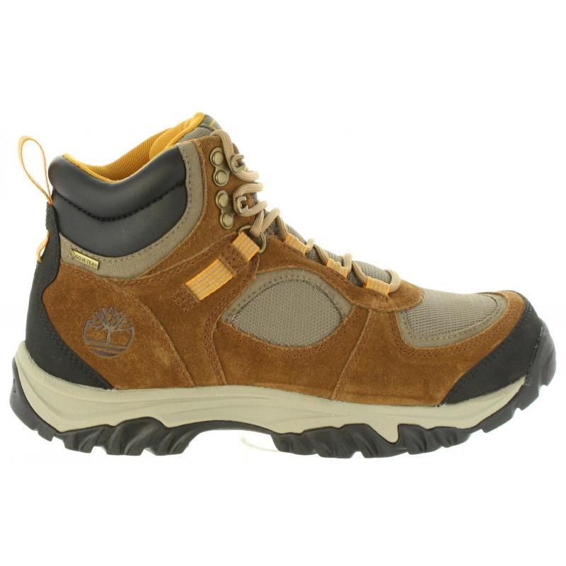 Botas TIMBERLAND de Hombre A1RCN MT MAJOR DARK BROWN