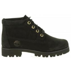 Botines de Mujer TIMBERLAND A1VM1 HERITAGE BLACK