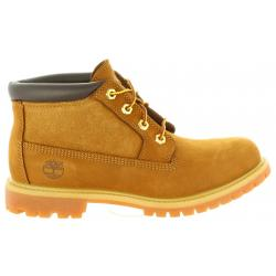 Botines de Mujer TIMBERLAND A1GYM NELLIE RUST