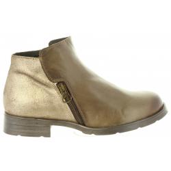 Botines de Mujer CUMBIA 31069 TAUPE