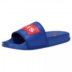 Chanclas de Niño y Niña LEVIS VPOL0020S POOL 0048 ROYAL
