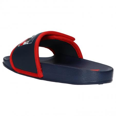 Chanclas de Niño y Niña LEVIS VPOL0021S GAME 0290 NAVY-RED