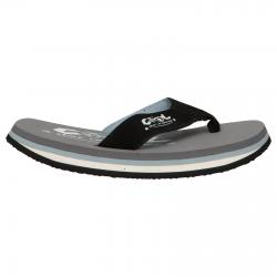Chanclas SATISFY YOUR SOLE  de Hombre Q6SLA025PI STEEL GRAY