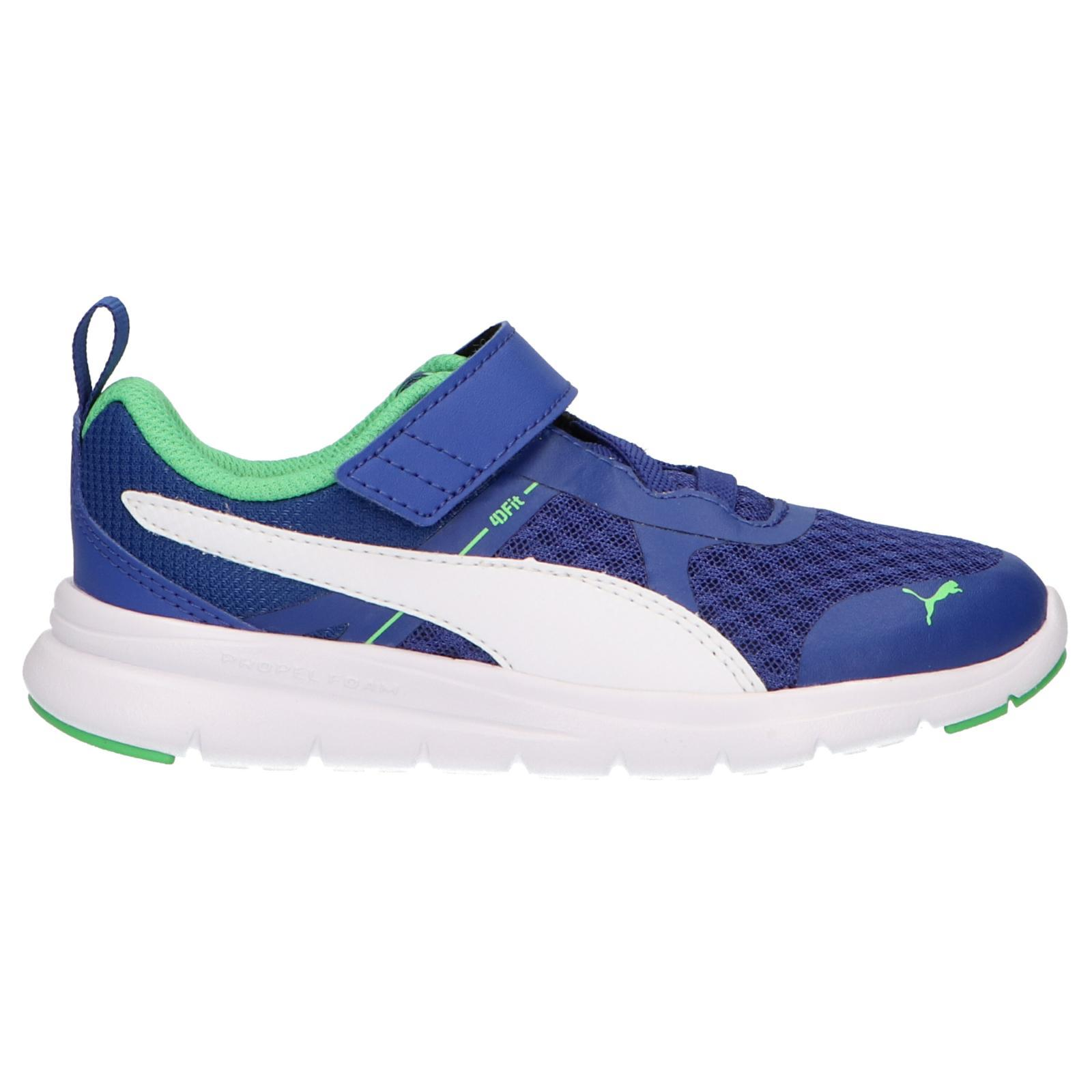 Zapatillas deporte PUMA  de Niño y Niña 190683 FLEX ESSENTIAL 10 SURF THE WEB