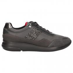 Zapatos GEOX  de Mujer D941CC 05422 D OPHIRA C9004 ANTHRACITE