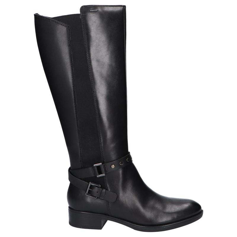 40 Best geox woman images   Shoes, Boots, Women