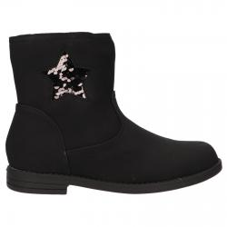 Botas Happy Bee  de Niña B179780-B1758 BLACK