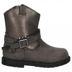 Botas One Step  de Niña 213002-B1417 DARK GREY