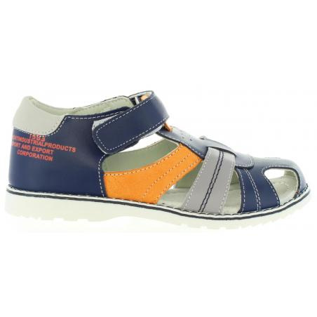 Sandalias de Niño Happy Bee B132494-B4920 NAVY