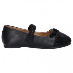 Bailarinas Happy Bee  de Niña B142290-B1758 BLACK
