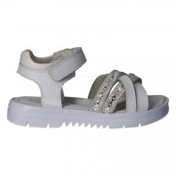 Sandalias Happy Bee  de Niña B144164-B3286 WHITE