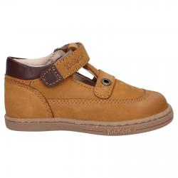 Zapatos KICKERS  de Niño 784410-10 TACTACK 116 CAMEL