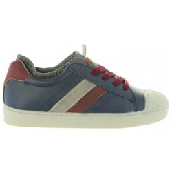 Zapatos de Niño Sprox 363990-B4020 NAVY-M GREY