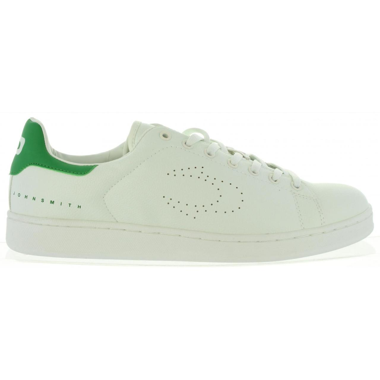 Zapatillas John Smith 17iEbay Deporte Verde Corum rhdCQts