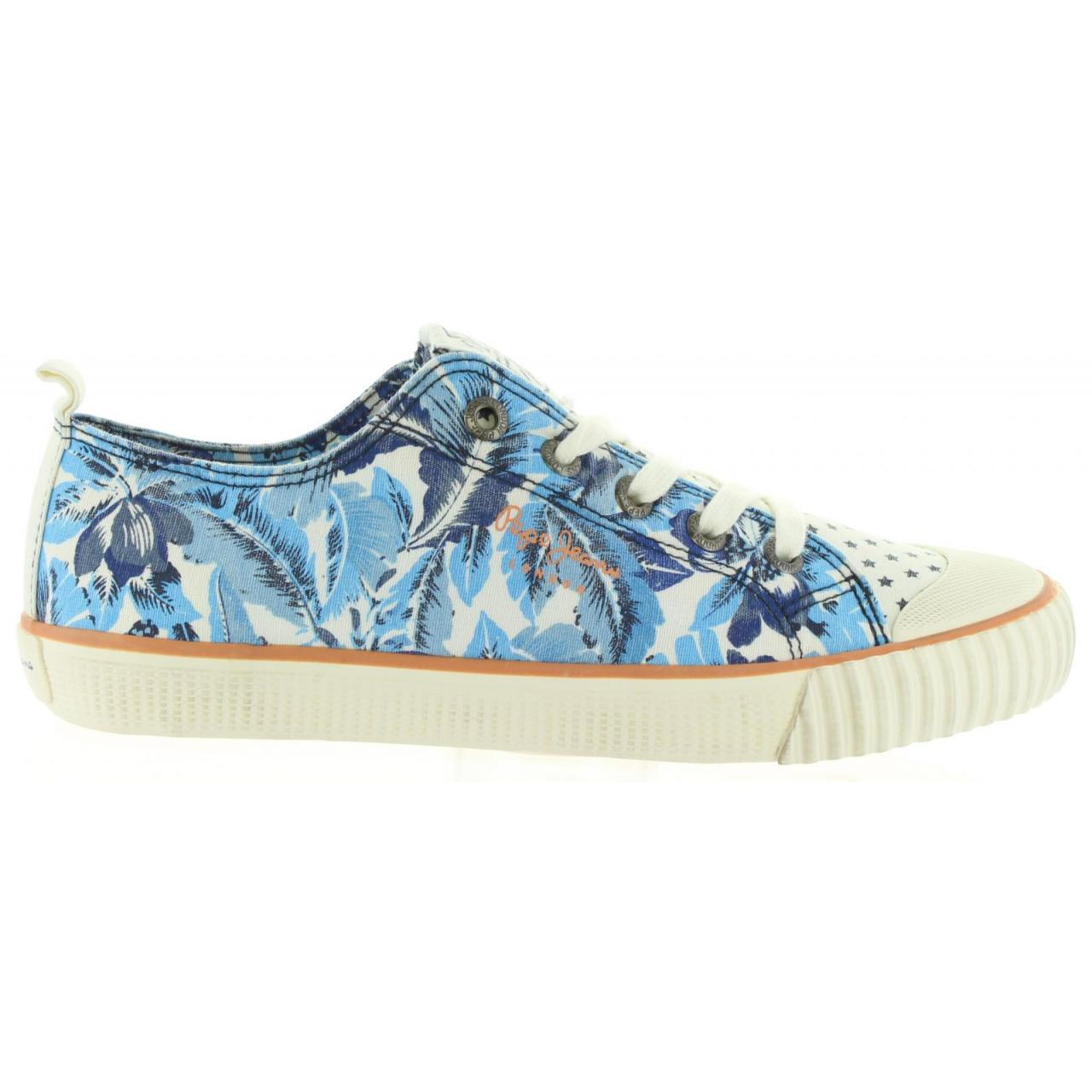 Deportivas Pepe Jeans Azul PLS30464 INDUSTRY 530 ANYL      ANYL e546ae